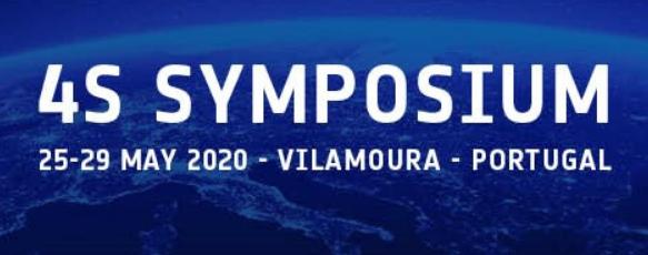 4S Symposium, May 25-29, 2020