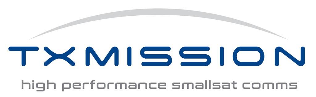 (June 18, 2020) TXMission Announces Partnership with EUROSATCOM